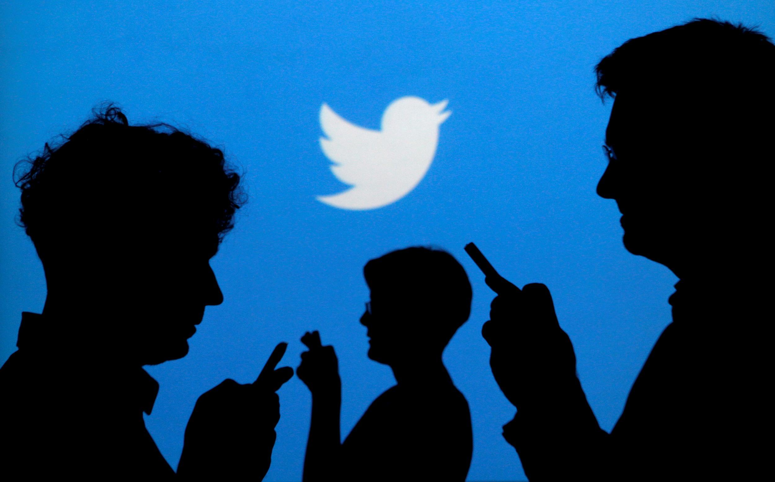 TwitterTwitter