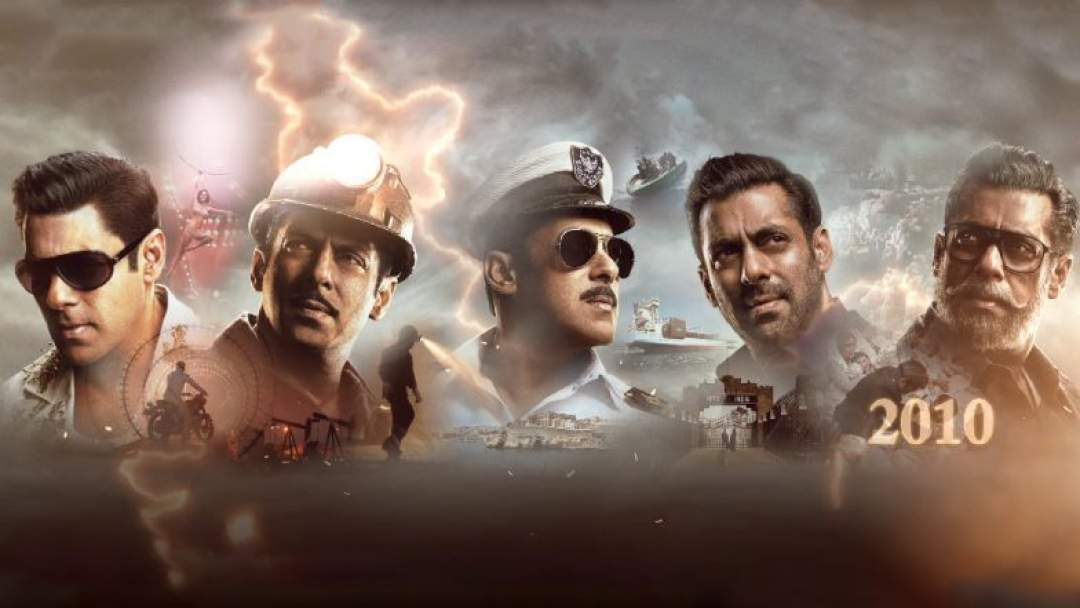 Bharat Box Office