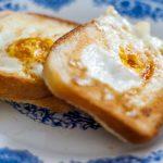 Egg bread Toast Recipe – नाश्ते में झटपट बनाएं 'एग ब्रेड टोस्ट'