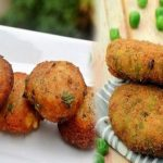 Rava Green Peas Tikki: सुबह के नाश्ते में बेस्ट रहता है मटर रवा टिक्की