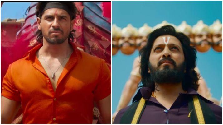 Marjaavaan Trailer: Sidharth Malhotra और Riteish Deshmukh के बीच शुरु हुई इंतकाम की जंग