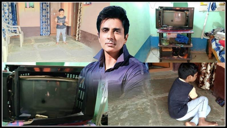 Sonu Sood के 7 साल के फैन ने तोड़ा अपना टीवी सेट, वजह जानकर हो जाएंगे हैरान; एक्टर ने किया रिएक्ट