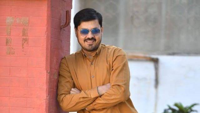 Anuj Sharma Biography : छत्तीसगढ़ी सिनेमा का पहला सुपरस्टार, पद्मश्री पुरस्कार से भी सम्मानित