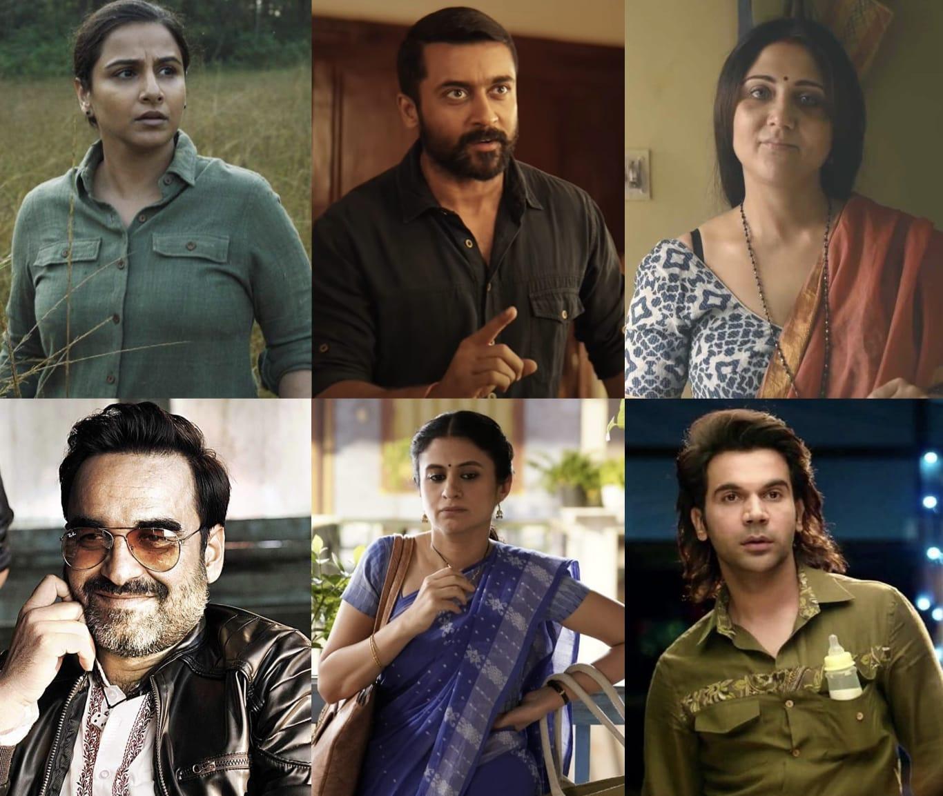 Indian Film Festival of Melbourne 2021